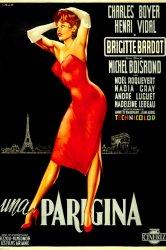 Смотреть Парижанка онлайн в HD качестве
