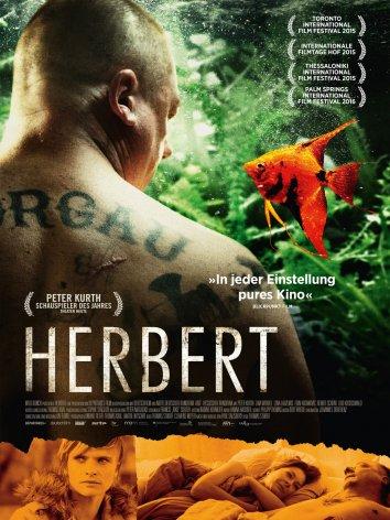 Смотреть Герберт онлайн в HD качестве 720p