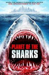 Смотреть Планета акул онлайн в HD качестве