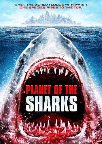Смотреть Планета акул онлайн в HD качестве 720p