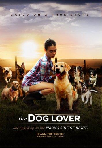 Смотреть Любительница собак онлайн в HD качестве 720p