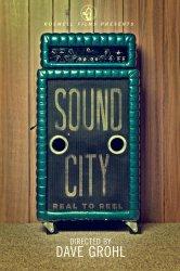 Смотреть Город звука онлайн в HD качестве