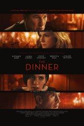 Смотреть Ужин онлайн в HD качестве