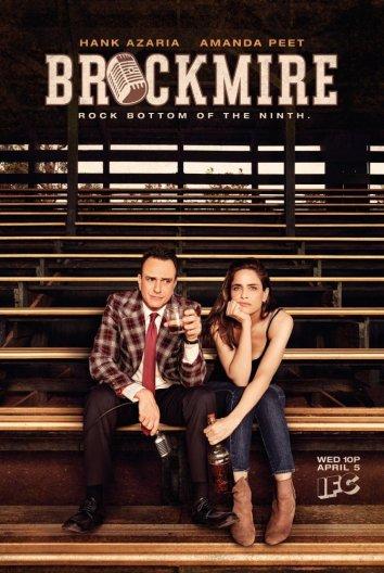Смотреть Брокмайр онлайн в HD качестве 720p
