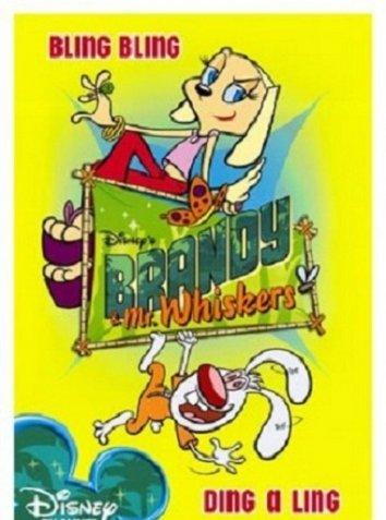 Смотреть Брэнди и Мистер Вискерс онлайн в HD качестве 720p