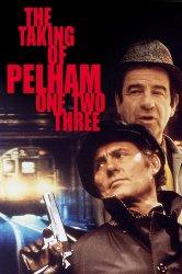 Смотреть Захват поезда Пелэм 1-2-3 онлайн в HD качестве 720p