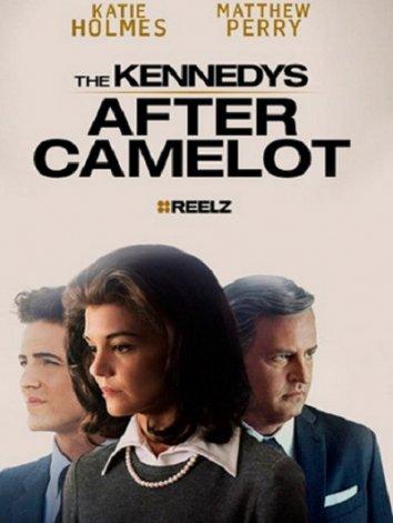 Смотреть Клан Кеннеди: После Камелота онлайн в HD качестве 720p