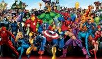 Смотреть мультфильмы по комиксам marvel comics онлайн в HD качестве