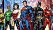 Смотреть мультфильмы по комиксам dc comics онлайн в HD качестве