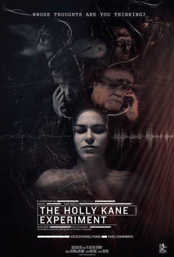 Смотреть Эксперимент Холли Кейн онлайн в HD качестве 720p