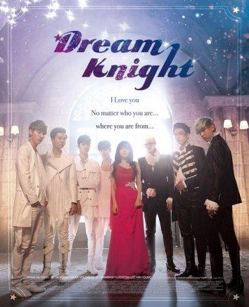 Смотреть Рыцарь мечты онлайн в HD качестве 720p