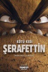 Смотреть Плохой кот Шерафеттин онлайн в HD качестве