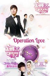 Смотреть Операция «Любовь» онлайн в HD качестве 720p