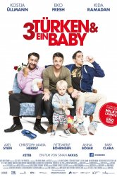 Смотреть 3 турка и 1 младенец онлайн в HD качестве