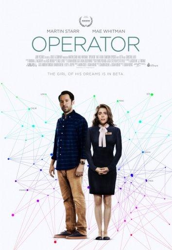 Смотреть Оператор онлайн в HD качестве 720p