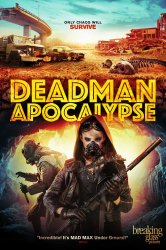 Смотреть Апокалипсис Джека Дэдмэна онлайн в HD качестве