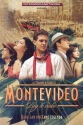 Смотреть Монтевидео: Божественное видение онлайн в HD качестве