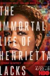 Смотреть Бессмертная жизнь Генриетты Лакс онлайн в HD качестве