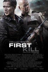 Смотреть Первое убийство онлайн в HD качестве