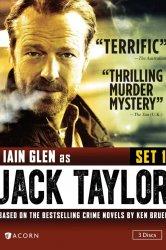 Смотреть Джек Тейлор: Стражи порядка онлайн в HD качестве