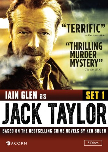 Смотреть Джек Тейлор: Стражи порядка онлайн в HD качестве 720p