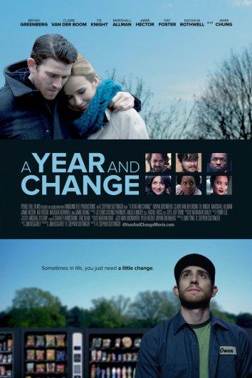 Смотреть Год перемен онлайн в HD качестве 720p