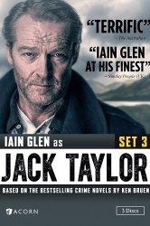 Смотреть Джек Тейлор: Крест онлайн в HD качестве