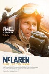 Смотреть Макларен онлайн в HD качестве 720p