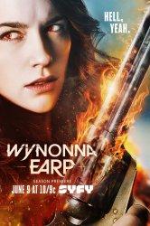 Смотреть Вайнона Эрп онлайн в HD качестве