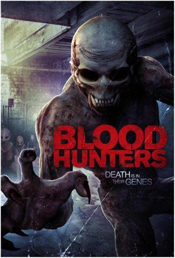 Смотреть Охотники за кровью / Одна капля онлайн в HD качестве 720p