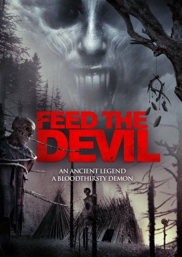 Смотреть Накорми дьявола онлайн в HD качестве 720p