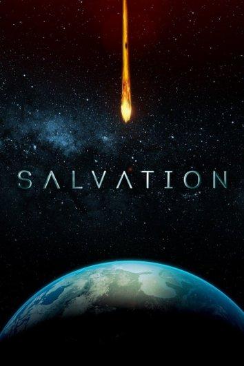 Смотреть Спасение онлайн в HD качестве 720p