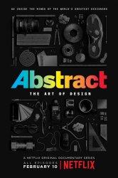 Смотреть Абстракция: Искусство дизайна онлайн в HD качестве 720p