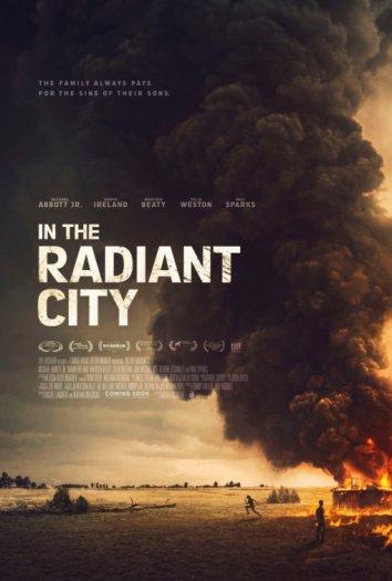 Смотреть В сияющем городе онлайн в HD качестве 720p
