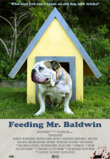 Смотреть Прожорливый мистер Болдуин онлайн в HD качестве 720p