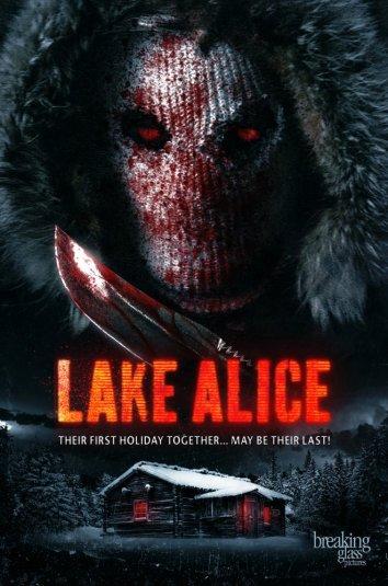 Смотреть Озеро Элис онлайн в HD качестве 720p
