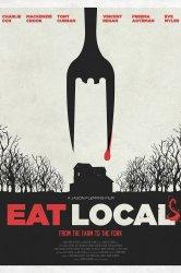 Смотреть Ешь местных онлайн в HD качестве