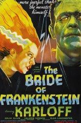 Смотреть Невеста Франкенштейна онлайн в HD качестве 720p