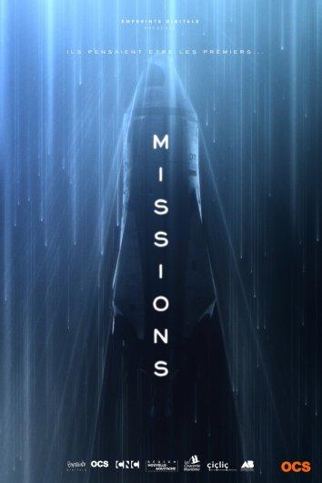 Смотреть Миссии онлайн в HD качестве 720p