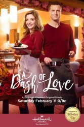 Смотреть Щепотка любви онлайн в HD качестве