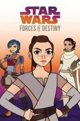 Смотреть Звёздные войны: Силы судьбы онлайн в HD качестве