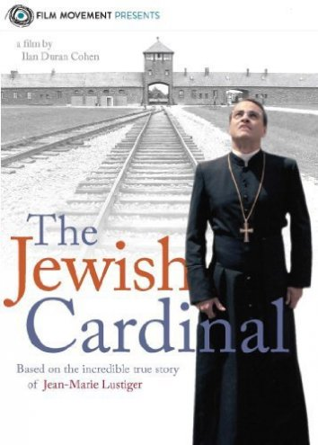 Смотреть Еврейский кардинал онлайн в HD качестве 720p