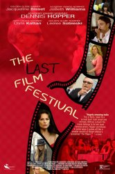 Смотреть Последний кинофестиваль онлайн в HD качестве