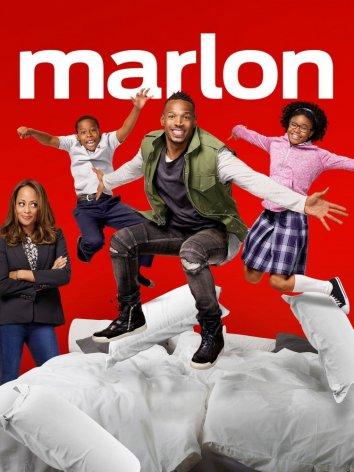 Смотреть Марлон онлайн в HD качестве 720p