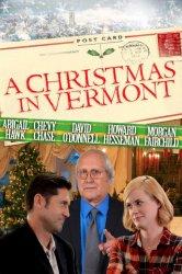 Смотреть Рождество в Вермонте онлайн в HD качестве