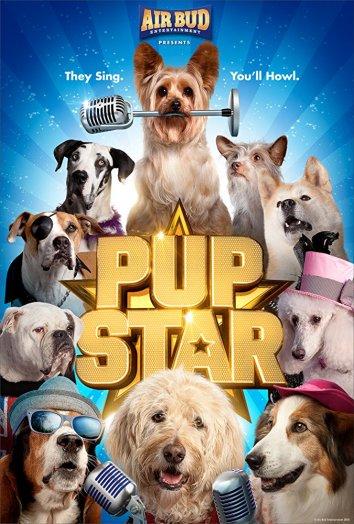 Смотреть Звездный щенок онлайн в HD качестве 720p