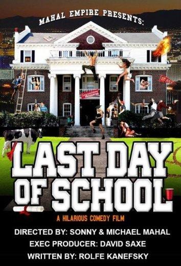 Смотреть Последний день учёбы онлайн в HD качестве 720p