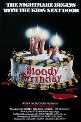 Смотреть Кровавый день рождения онлайн в HD качестве 720p