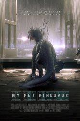 Смотреть Мой домашний динозавр онлайн в HD качестве