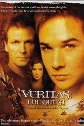 Смотреть Veritas: В поисках истины онлайн в HD качестве 720p